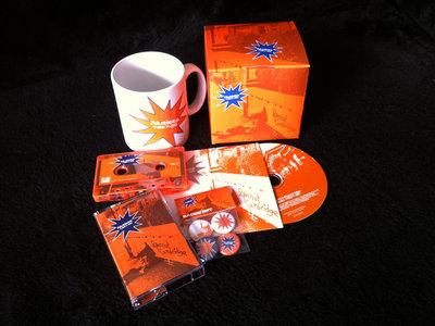 Nutlets 1967-80 - Mug Box Set I main photo