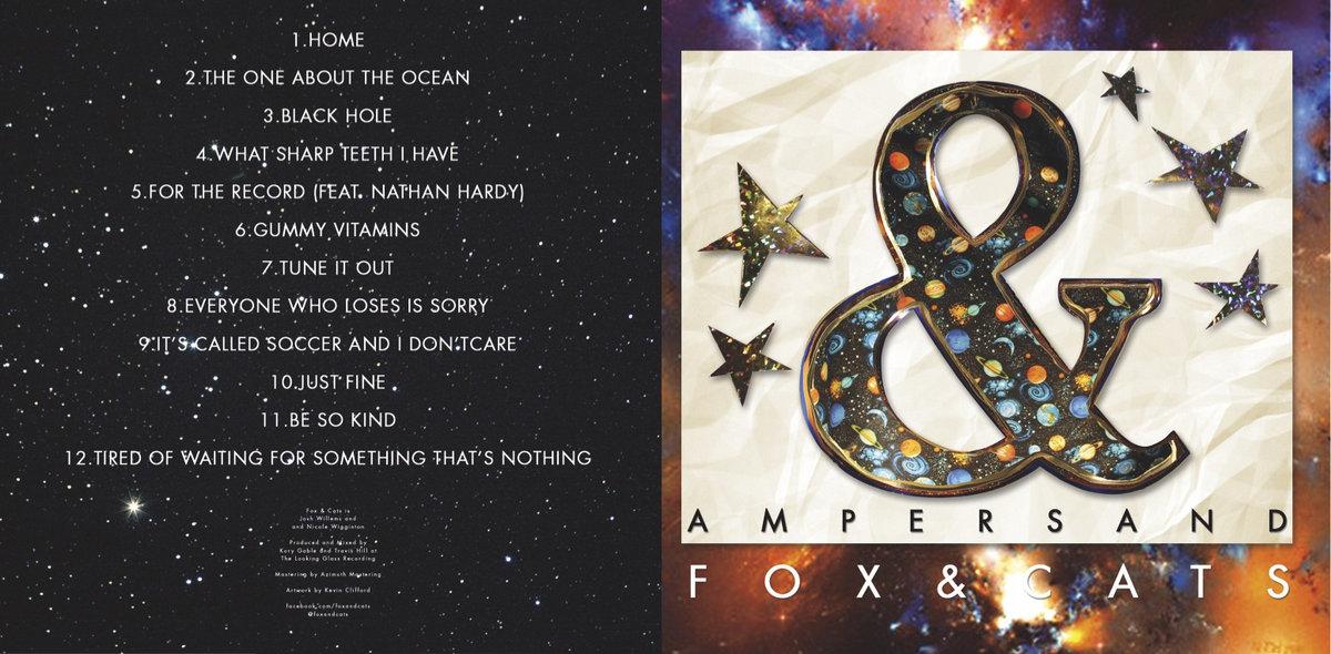 Fox & Cats
