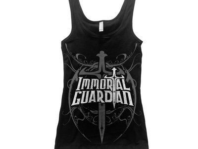 Ladies Immortal Sword Tanktop main photo
