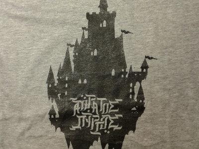 Αόρατος Πύργος T-shirt main photo