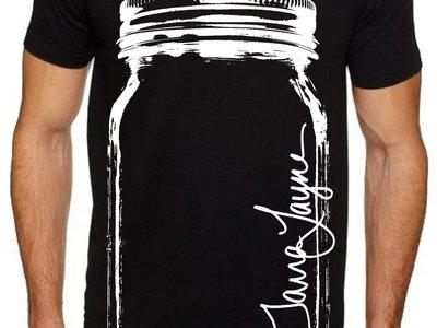 Unisex Mason Jar T-Shirt main photo