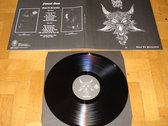 LP bundle: FUNERAL GOAT - Mass Ov Perversion & SAURON - The Channeling Void (Gatefold LPs) photo