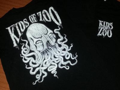 Kids of Zoo T-Shirt main photo