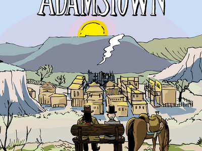 Adamstown Comic Book main photo