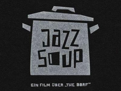 "Jazz Soup - Ein Film über ""The Dorf"" (music documentary in German with English subtitles) main photo"