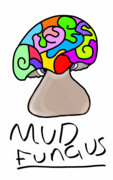 Mud Fungus image