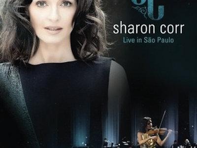 Sharon Corr Live in São Paulo main photo