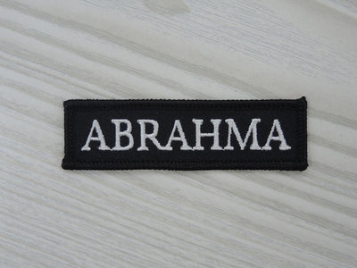 ABRAHMA PATCH main photo