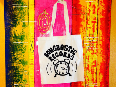Sweet Bongbastic Records Bag main photo