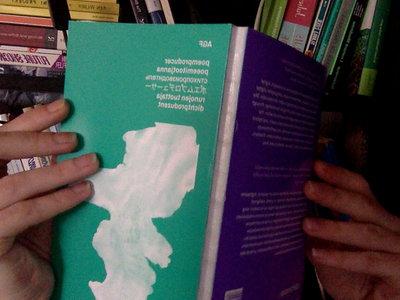 BOOK: AGF - POEMPRODUCER - DICHTPRODUZENT main photo