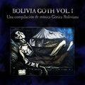 Bolivia Goth image