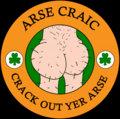 Arse Craic image