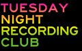 Tuesday Night Recording Club image