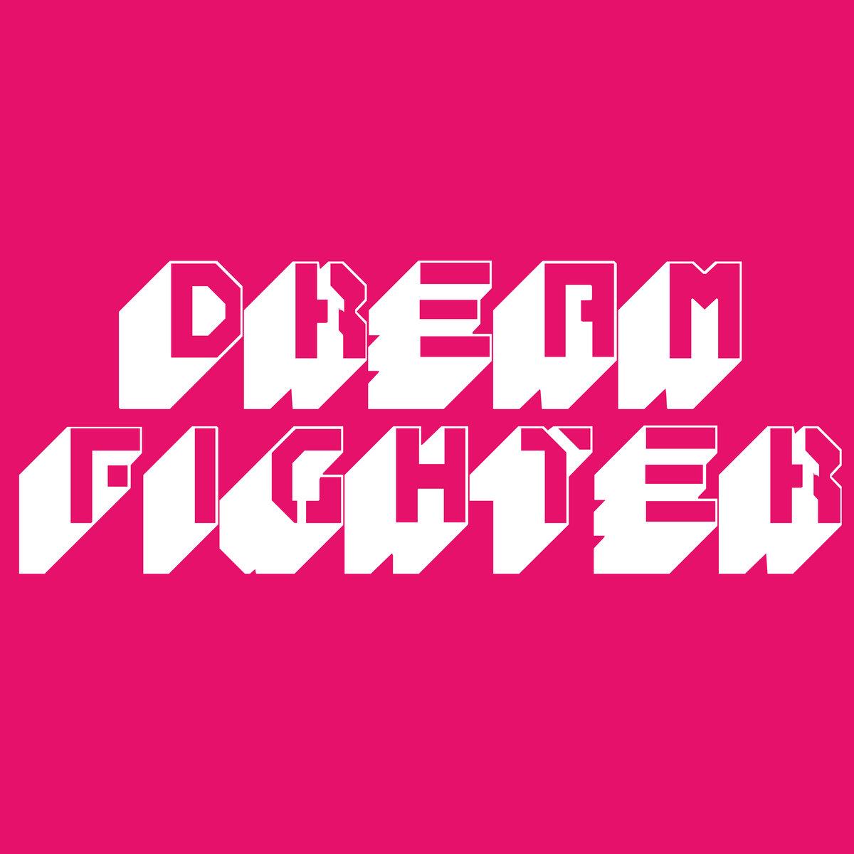 All Around The World (Dream Fighter 80's Dance Mix) | Dream