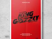 "Kubrick LP Individual ""Movie Poster"" photo"
