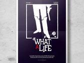 "Kubrick LP ""Movie Posters"" X 4 [Bundle] photo"