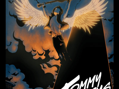 Tommy Icarus T-Shirt main photo