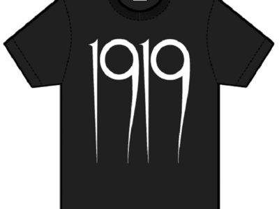 """1919"" Classic T-Shirt (Black) main photo"