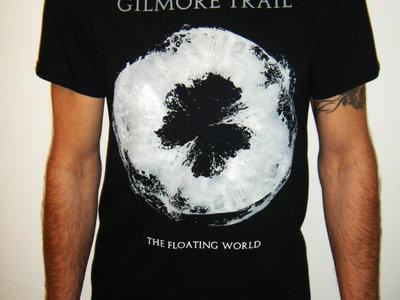 'The Floating World' T-Shirt main photo