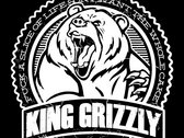 King Grizzly T-Shirt photo