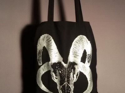 Ibex Tote Bag main photo