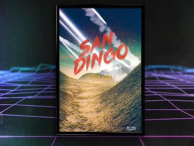 San Dingo Future Noob Poster main photo