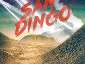 San Dingo Future Noob Poster photo