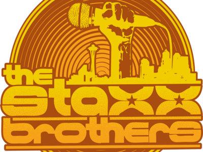 Staxx Brothers - Unisex Tank Top - Medium main photo