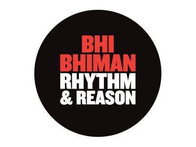 Rhythm & Reason Sticker main photo