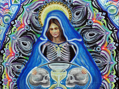 Our Lady of Cosmic Reproduction main photo