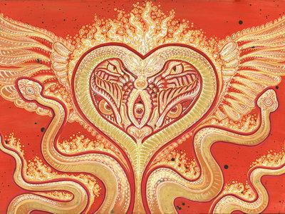 Seraphim main photo