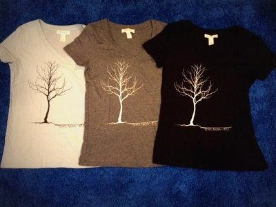 Women's Tree T-shirt main photo