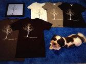 Women's Tree T-shirt photo