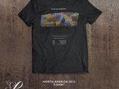 'North America 2015' T-shirt photo