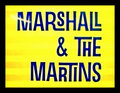 Marshall and the Martins image