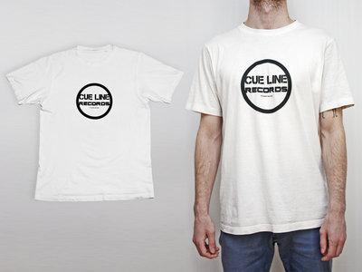 T-Shirt, White main photo