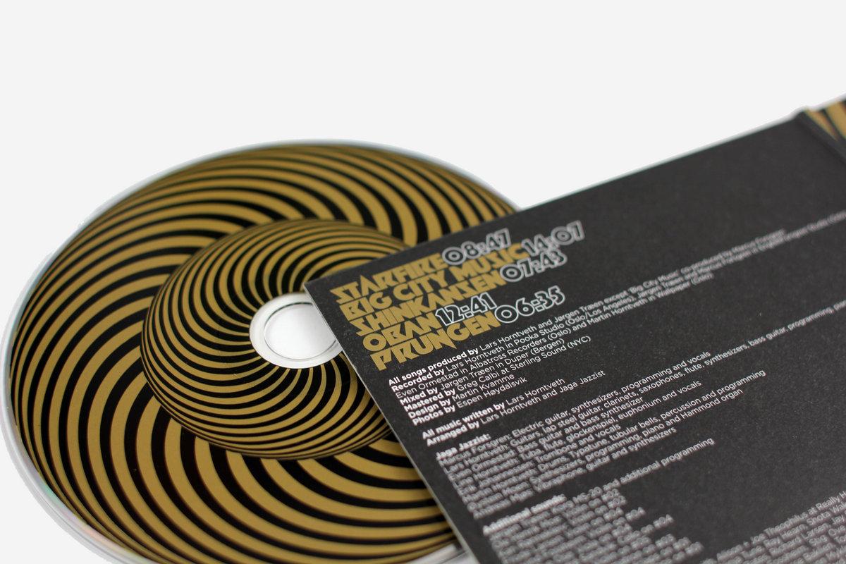 prungen jaga jazzist package image package image package image
