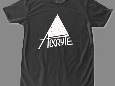 Ackryte Logo T-Shirt main photo
