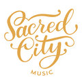 Sacred City Music image