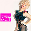 Courtney Act image