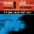 The Soul Jazz Beat Vol. 1 image