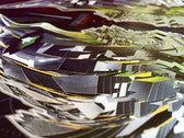 Isolette – Ltd. Heavyweight Matte Print + Digital Album photo