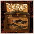 Voodoo Trombone Quartet image
