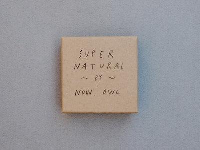 Super Natural Ceramic Patty main photo