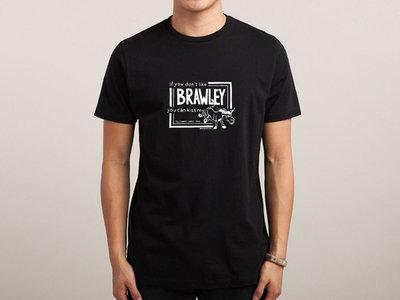 Brawley Kiss A$$ T-shirt main photo