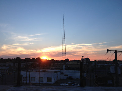 Untitled (sunset tower, Richmond, VA) main photo