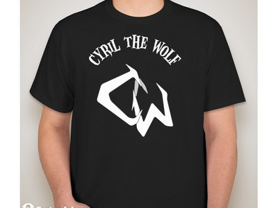 """Wolf Pack"" T-Shirt main photo"