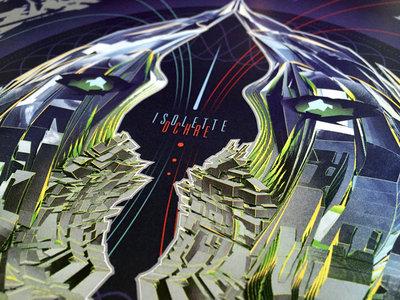 Isolette – Ltd. Heavyweight Matte Print + Digital Album main photo