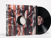 12-inch black [vinyl only] photo