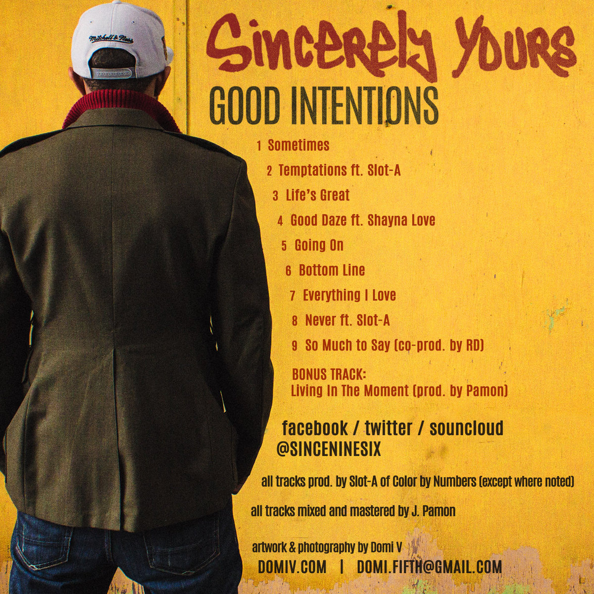 iamsu sincerely yours download